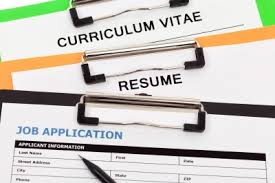 Should You Have A Pharmacist Cv Or Pharmacist Resume? - Ashp Connect