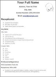Plain Ideas Resume Now Customer Service Resume Now Customer Service