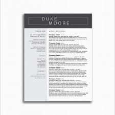 Resume Sample Download In Word New 50 Word Resume Template Free