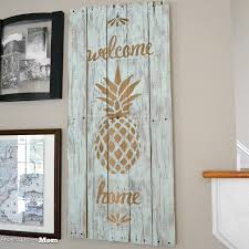 Pallet Art 28 Best Diy Pallet Signs Ideas And Designs For 2017