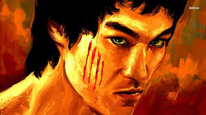 bruce lee wallpapers mobile
