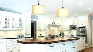 change recessed light to flush mount replace pendant replacement chandelier convert how a into