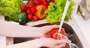 Image result for kebersihan makanan