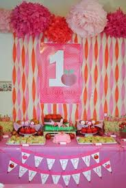 first birthday party room decoration ideas best birthday party
