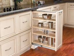 Kitchen Pull Out Shelves For Kitchen Cabinets Pull Out Drawers