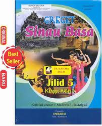Maybe you would like to learn more about one of these? Jual Greget Sinau Basa Jilid 5 Kanggo Kelas 5 Irawan Hg Harjono Kota Yogyakarta Toko Buku Rahma Tokopedia