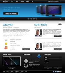 professional webtemplate 50 beautiful free and premium psd website templates and