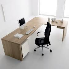 captivating designer office desk awesome home design ideas awesome shaped office desk