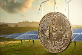 Solar power for bitcoin mining it can make good financial sense to use solar power to mine bitcoin. Bitcoin Network Consumes More Energy Than Whole Countries Greensmarteco Com