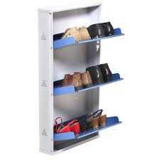 Footwear Display Stands Foldable Shoe Rack Cane Shoe Rack Chappal Stands Folding Metal 64