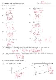 solving quadratic equations by factoring worksheet answers algebraath worksheetsatching matching using to solve problems graphing algebra