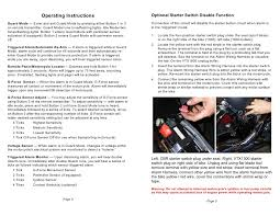 honda vtx 1800 hon3 honda vtx 1300 hon4 honda cbr 600 page 4 page 9 5 operating instructions