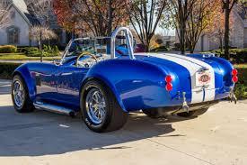 factory five racing cobra build 1965 ford cobra 427 side oiler factory five big block 427 ford side