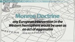 American Imperialism In Latin America The Caribbean