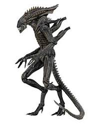 Defiance Alien (Aliens) <b>NECA</b> 7 Inch Series 11 Figure: Amazon.co ...