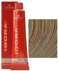 Schwarzkopf Professional Igora Royal Hair Color