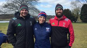 Valerie Connolly – How Premiership Rugby Scholarships programme ...