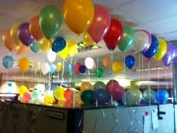 office birthday decorations. birthday cubicle decorations office desk decorating idea