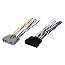 american international� fwh594 aftermarket radio wiring harness wiring harness adapter for car stereo walmart at Wiring Harness Stereo