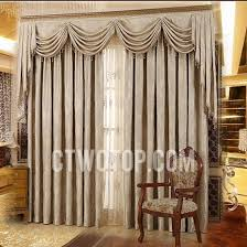 living room curtains with valance. Curtain Valances For Living Room Blackout Jacquard Light Brown Curtains No Include With Valance R