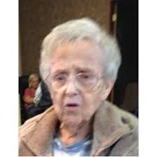 Lucille B. Ondrey 1923-2015 | The Times