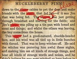 virginia school district bans huck finn and to kill a mockingbird  12032016 a7 ""