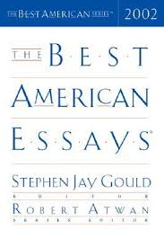 the best american essays by stephen jay gould
