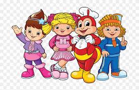 jollibee and friends png jollibee and friends cartoon transpa png