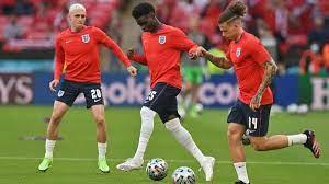 England vs. Denmark lineups UEFA Euro ...