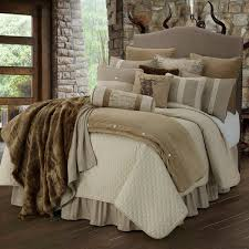 delectably yours fairfield lodge bedding coverlet set accessories