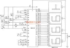 temperature schematic sensorcircuit circuit diagram seekiccom temperature indicator sensor circuit circuit diagram seekic com temperature schematic sensorcircuit circuit diagram seekiccom