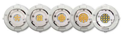 Twist And Lock Led Light Bulbs Ge Infusion Led Modules Deliver Maximum Flexibility In An