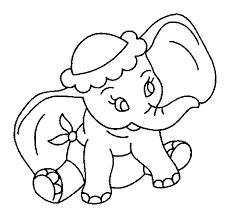 Disegni Dumbo Az Colorare