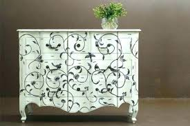 painted furniture ideas. Hand Painted Furniture Ideas D
