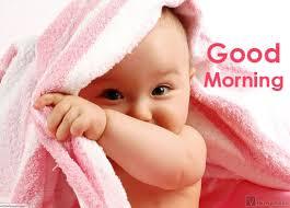 cute good morning wallpaper