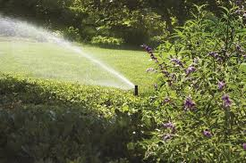 Garden Sprinkler System Design Classy Irrigation The Bruce Company Middleton WI