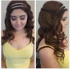 photo of posh hair salon staten island ny united states prom hair