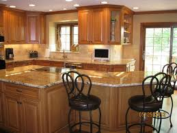 Granite Kitchen Set Classic Aesthetic Wooden Kitchen Set Kitchentoday
