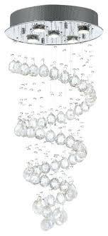 raindrop crystal chandelier raindrop crystal ball chandelier chandeliers saint mossi crystal raindrop chandelier modern contemporary ceiling