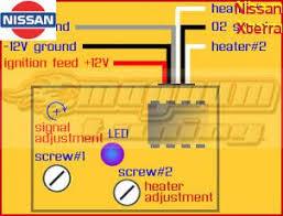 nissan xterra o2 sensor eliminator magnum adjustable oxygen sensor nissan xterra o2 sensor eliminator