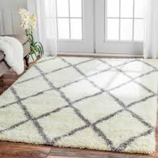 5 by 7 rugs. Nuloom Rug Moroccan Trellis Shag 5 3 X 7 6 Walmart Com Intended For Plans By Rugs
