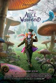 Carroll was known to struggle with his own eating habits. Alice In Wonderland 2010 Film Wikipedia