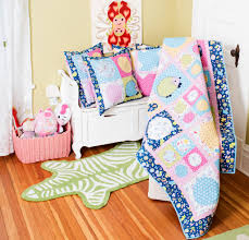 7 Baby Quilt Kits That Will Delight Any Baby Boy or Girl ... & 7 Baby Quilt Kits That Will Delight Any Baby Boy or Girl Adamdwight.com