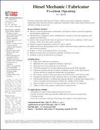 Heavy Duty Mechanic Resume Sample 24 Amazing Installation Repair Resume Examples Livecareer Aircraft 7
