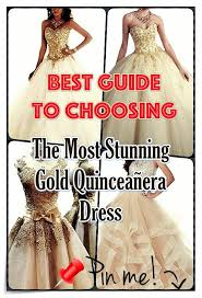 Gold Quinceanera Dress Beautiful Quinceanera And Sweet 16