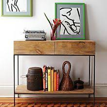contemporary entryway table. Modern Entryway Furniture \u0026 Contemporary | West Elm Table P