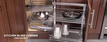 blind corner kitchen cabinet organizers home ideas and projects pull out rev a shelf shelves bl