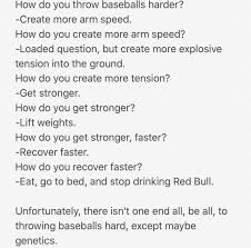 Youth Pitching Speed Chart 22 Ways To Increase Youth Pitching Velocity