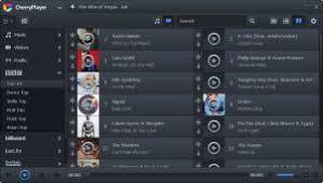 Bbc Radio 1 Top Charts Bbc Radio 1 Media Player Cherryplayer Youtube Twitch