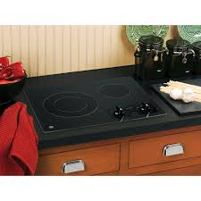 electric cooktop. Perfect Electric GE Compact 21 With Electric Cooktop